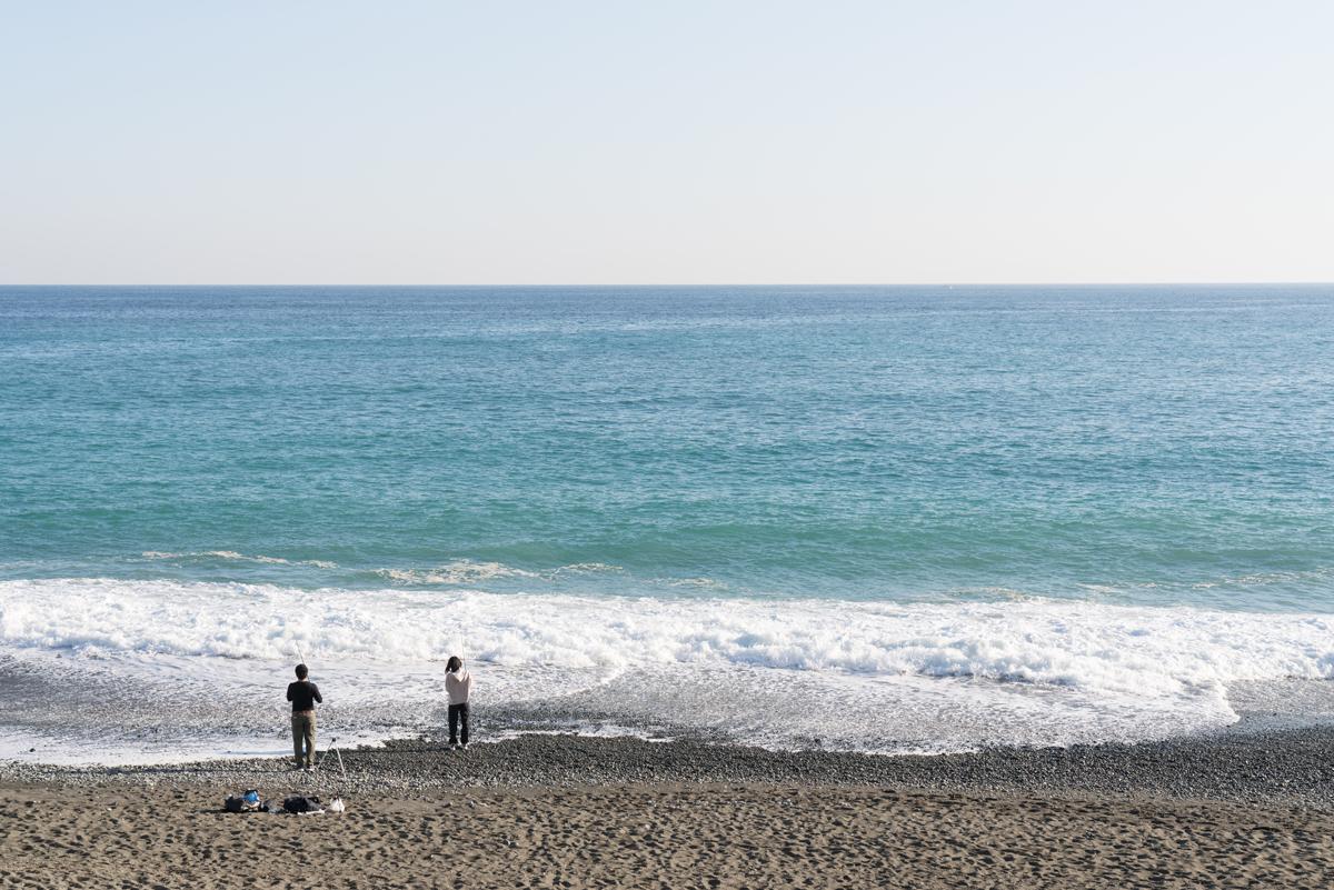 都心へすぐなのに、海も山も温泉もあるまち。コロナ時代の移住先として小田原が選ばれる理由とは?