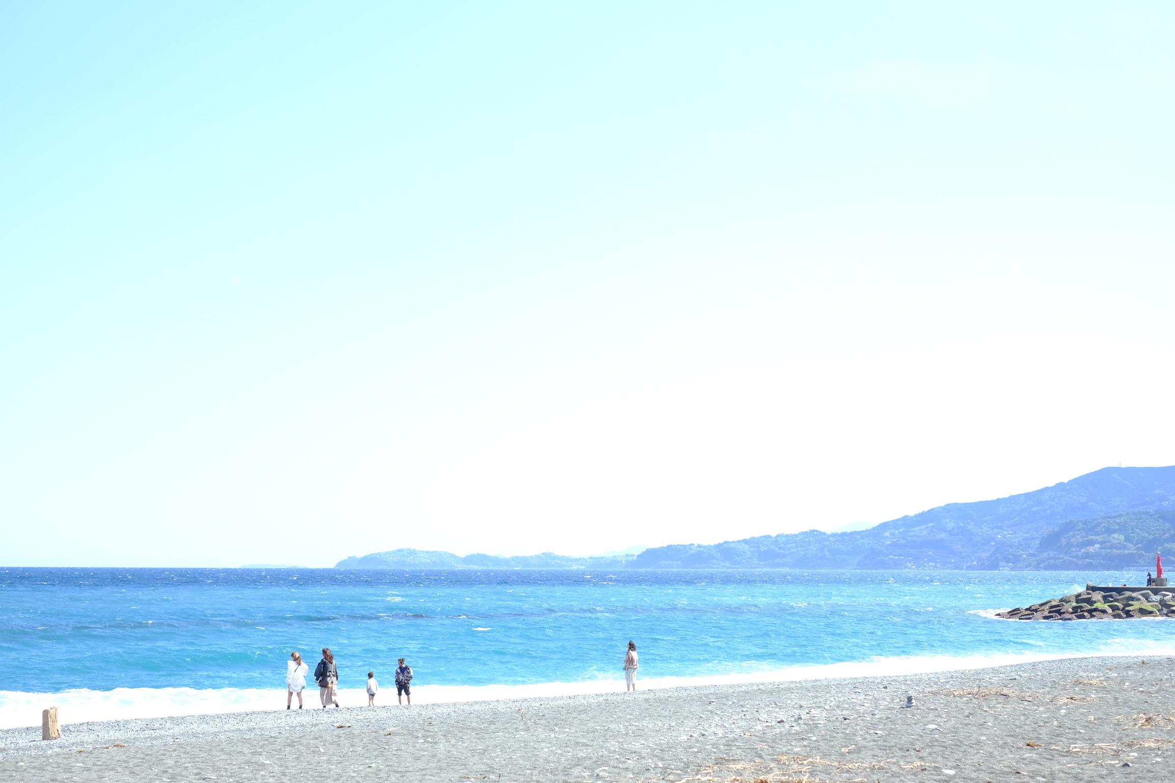 海も山も温泉も、子育ても!都心から新幹線で約30分、コロナ時代の移住先として人気の小田原市の住み心地は?