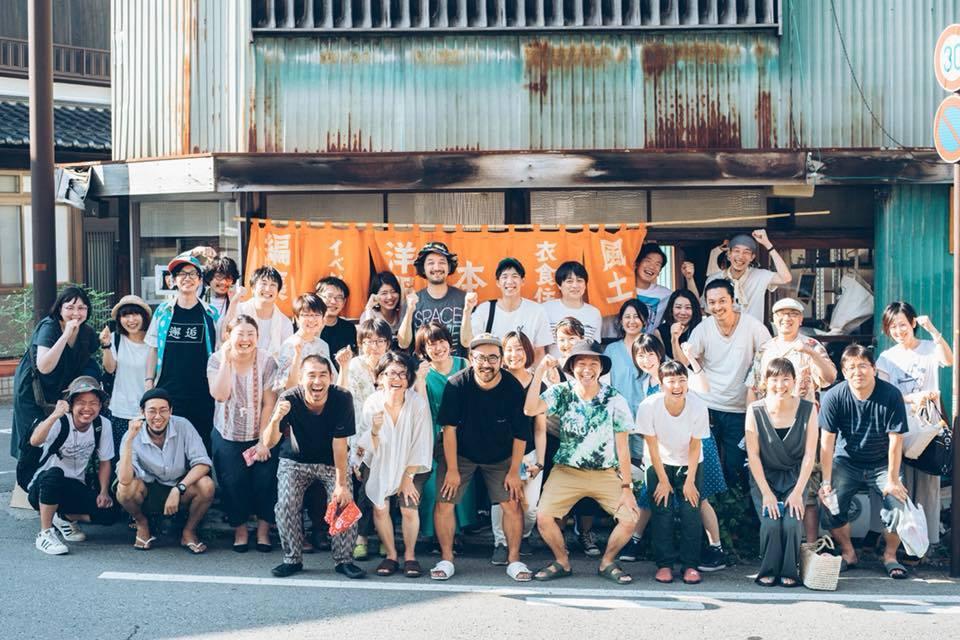 """ローカルの新しい価値を伝えるのは""""東京的編集力""""。 全国47都道府県を旅する編集者・徳谷柿次郎さんが、長野で「お店2.0」を始めた理由とは?"""