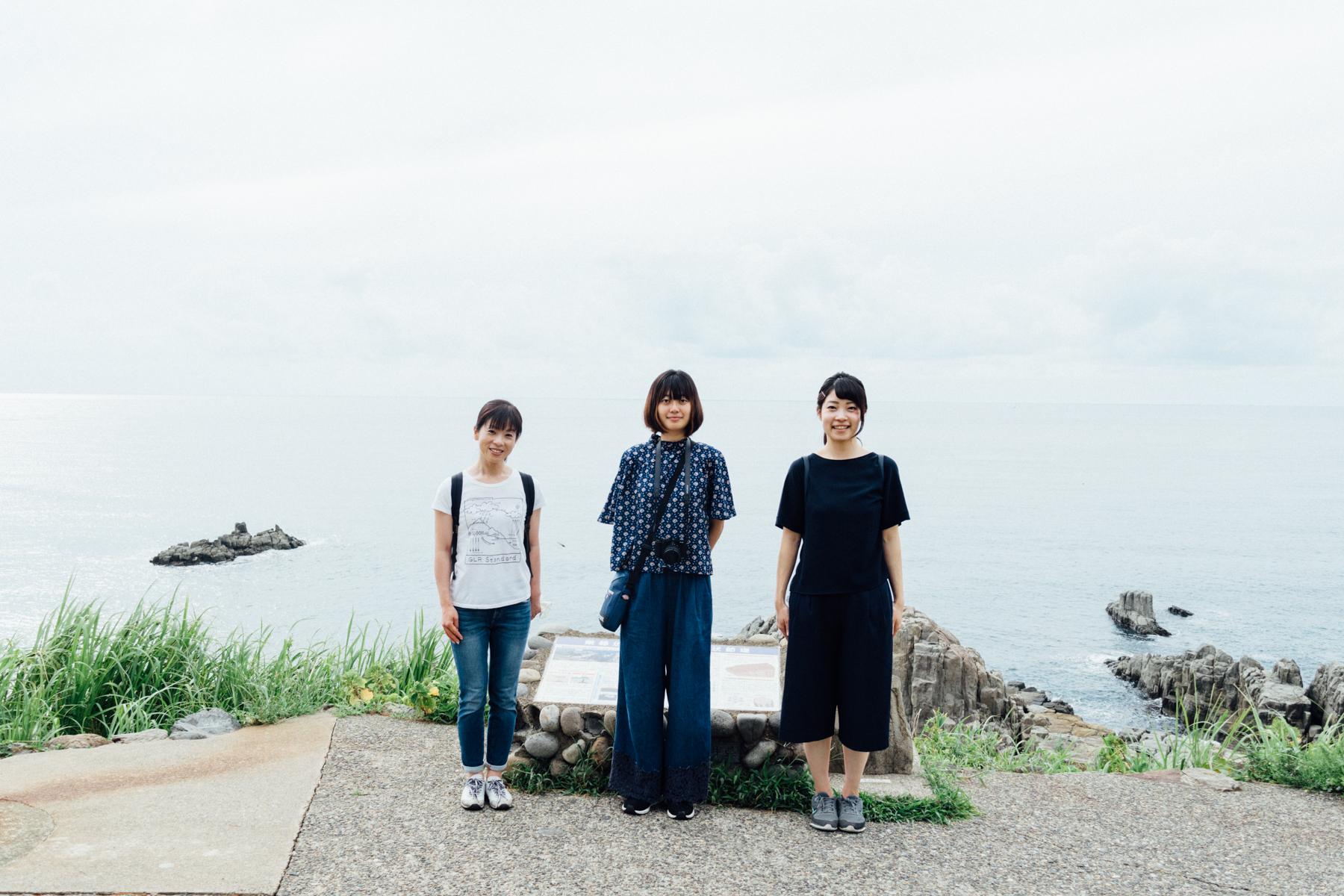 会社員の私が、インスタグラムで福井県・三国の魅力を発信する理由って? 祭りを発信する職員への応募から始まった、地域との関係づくり