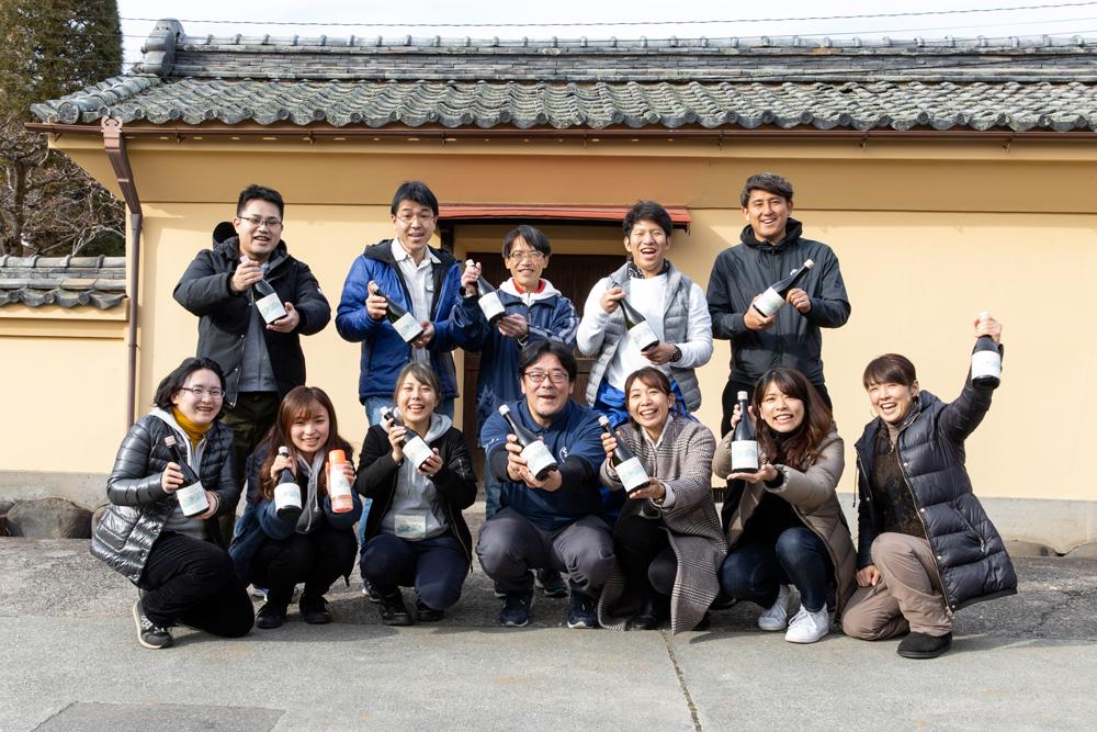 """長野県佐久市の関係人口を生み出す「酒蔵ツーリズム」にみる、""""農都共生""""のありかた"""