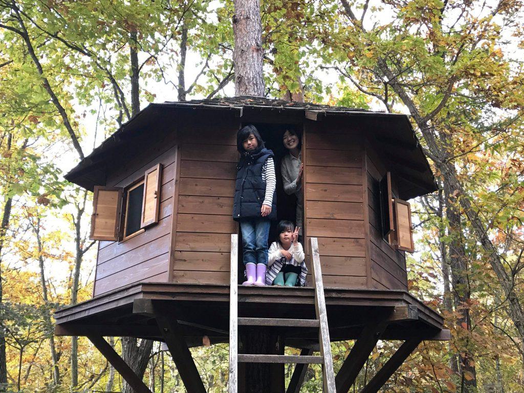 【体験レポ】1ヶ月の滞在って長い?短い? ワーキングママ+娘3人が1ヶ月間、長野県飯綱町に移住!
