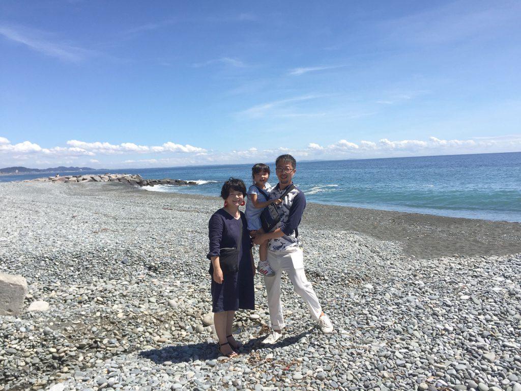 """【体験レポ】海も山も、通勤も。東京から新幹線で約30分、""""小田原暮らし""""を体験してみた"""
